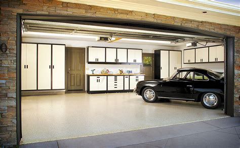 garage cabinets can make the garage look complete home design ideas