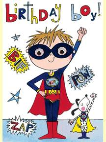 birthday card free birthday card for boy printable free