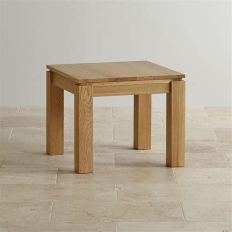 galway solid oak coffee side table lounge