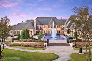 House Park Tx Stunning Mansion Has Its Own Water Park Homes