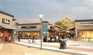 Outlet Mall Cincinnati Outlet Malls Shopping Outlet Malls In Ohio