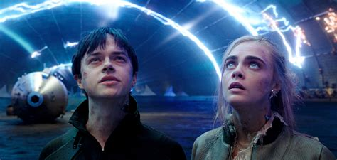 film review valerian   city   thousand planets geek syndicate
