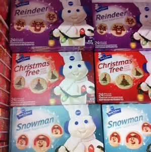 1 1 pillsbury cookie coupon 1 50 walmart christmas cookie deal