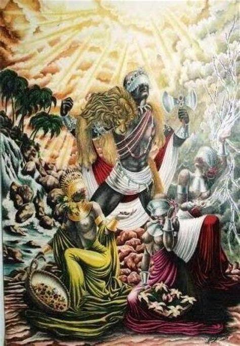 santeria los orishas y sus patakis pataki de elegua y orunmila santeria los orishas y sus patakis como iniciarse en la