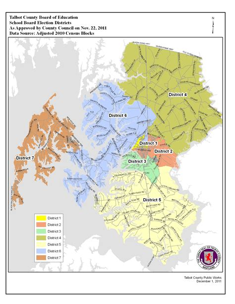 maryland election map maps of maryland election districts