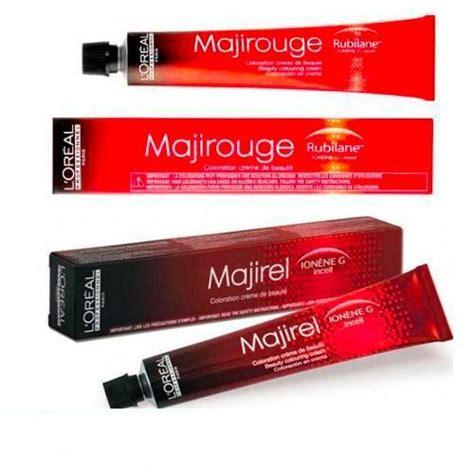 l oreal majirel majicontrast colors 50ml vibrant hair shades ebay l or 232 al majirel e majirouge colore per capelli