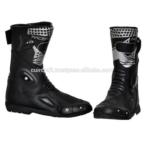 quality motorcycle boots top quality motorcycle leather boot buy motorbike