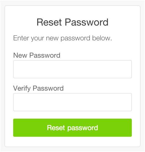 reset anz online password how to reset your password eventbrite support