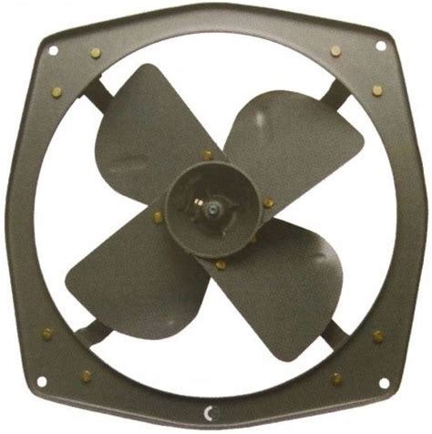 heavy duty exhaust fan crompton 12 quot 1400rpm heavy duty 4 blade exhaust fan price