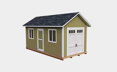30 free storage shed plans with gable lean to and hip