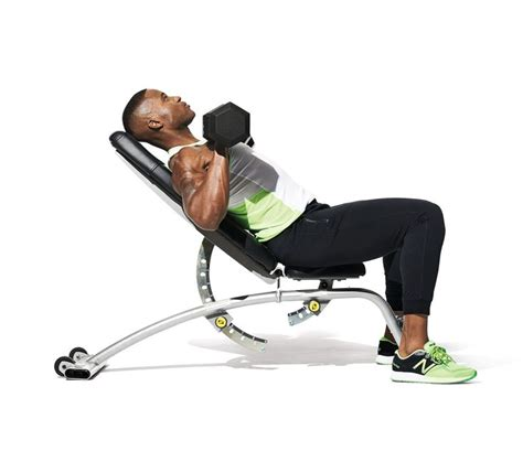 does incline bench work ready to break a sweat and build your pecs to perfection