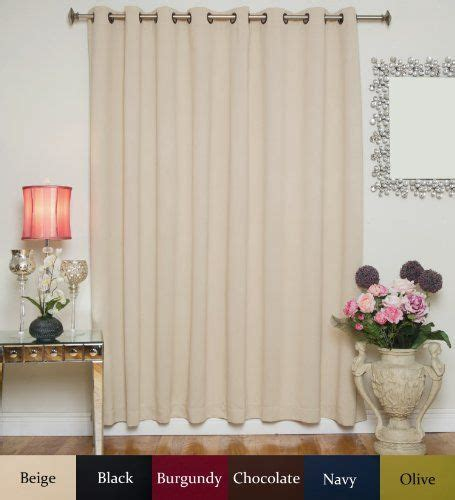 curtains 100 long the 18 best images about solid thermal insulated blackout