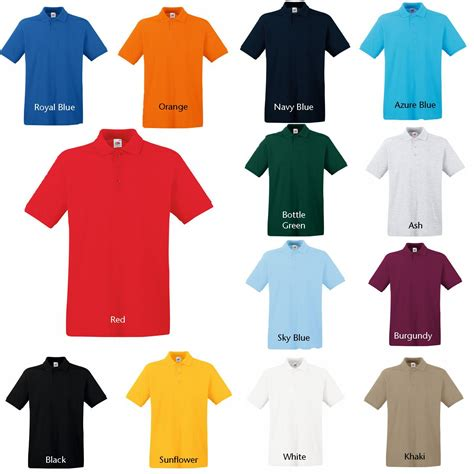 fruit t shirt brand area branded polo shirt