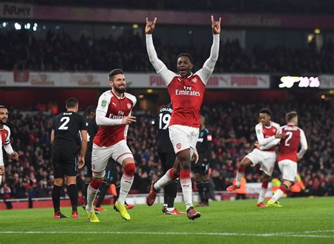 arsenal carabao cup arsenal west ham carabao cup les notes arsenal