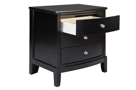 unique nightstands unique nightstand at gardner white