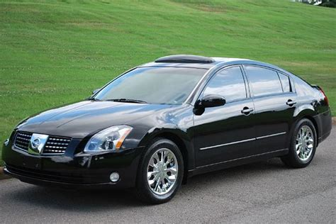 2005 nissan maxima for sale new york
