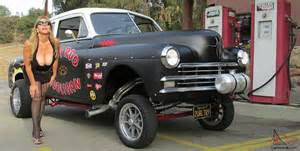Pin 1949 ford truck rat rod gasser on pinterest