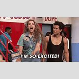 Jessie Spano Saved By The Bell Im So Excited | 400 x 224 animatedgif 848kB