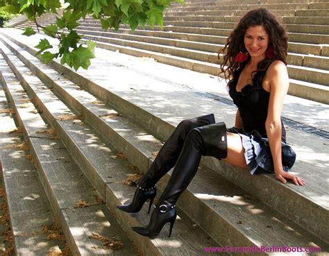 Highheels Fashion 0317 294 pin by arakao on fashion high boots high heel and high heels