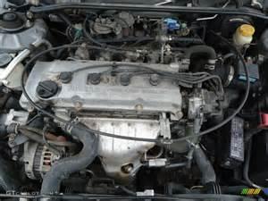 2000 Nissan Altima 2 4 Engine 2001 Nissan Altima Se 2 4 Liter Dohc 16 Valve 4 Cylinder