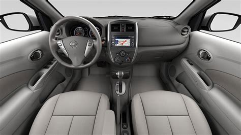 nissan versa 2016 interior 2018 nissan versa rumors new car rumors and review