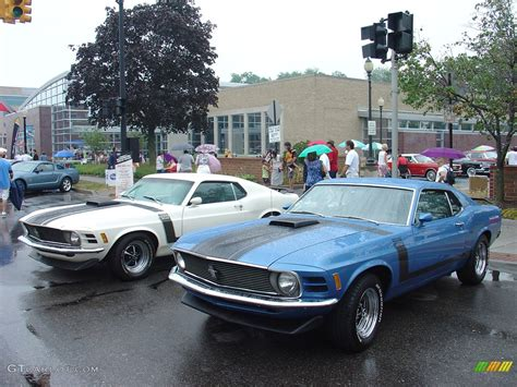 1970 ford mustang decoder