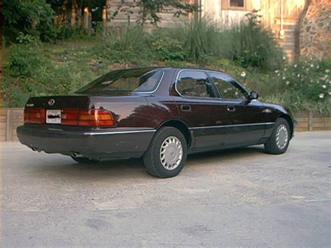 1990 lexus ls400 for sale peachparts mercedes shopforum