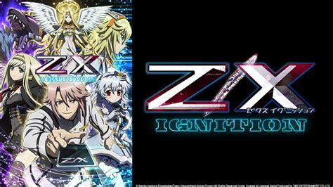 Anime Z X Ignition by Crunchyroll Retrouvez Z X Ignition Sur Crunchyroll