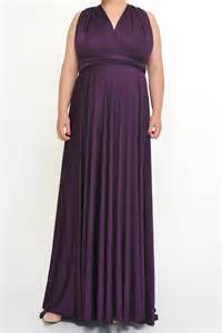 Plus Size Infinity Dress Maxi Convertible Infinity Dresses From To 5xl Ps6663