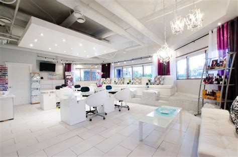 nailfx studio south surreys affordable luxury boutique