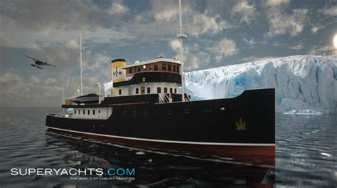 yacht finder path finder pf36 concept specification superyachts