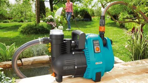 12v tuin pomp gardena besproeiingspomp waterpompen voor tuinbesproeiing