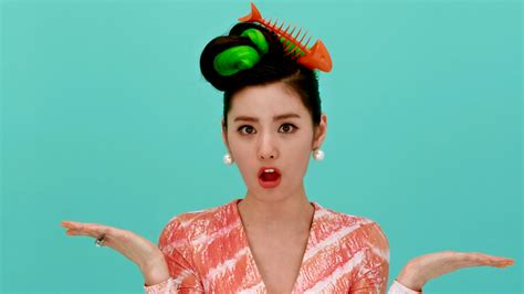 Orange Caramel mv orange caramel catallena master hd 1080p