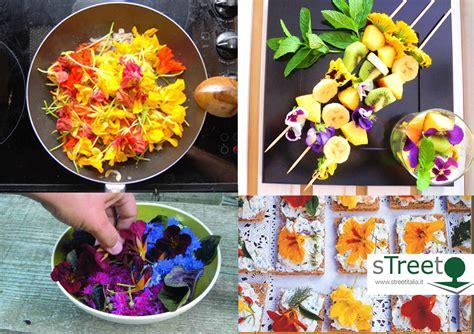fiori in cucina fiori sole colore fantasia e benessere codiferro