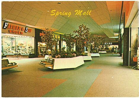ford city stores malls of america vintage photos of lost shopping malls