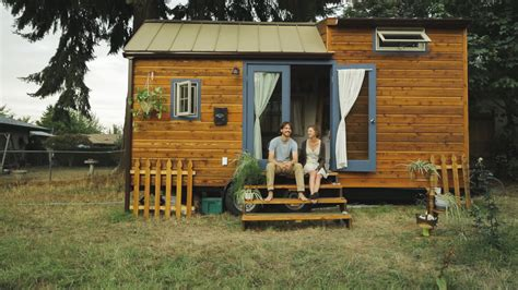 Peoples Home by Attention Span Tiny House Pattern Madness