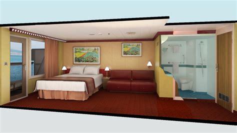 carnival splendor junior suite 9th floor 21 luxury carnival cruise ship suites fitbudha