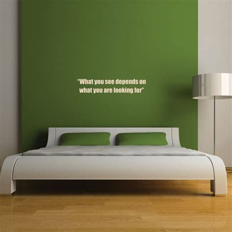 to see wall stickers what you see wall decal quotes wall stickers