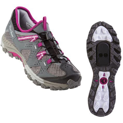 womens spd bike shoes pearl izumi womens x alp drift ii cycling mtb spd running