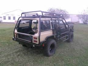 Where Are Jeep Cherokees Built Custom Built 1991 Jeep For Sale Photos