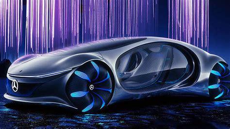 flipboard mercedes benz unveils  concept car inspired