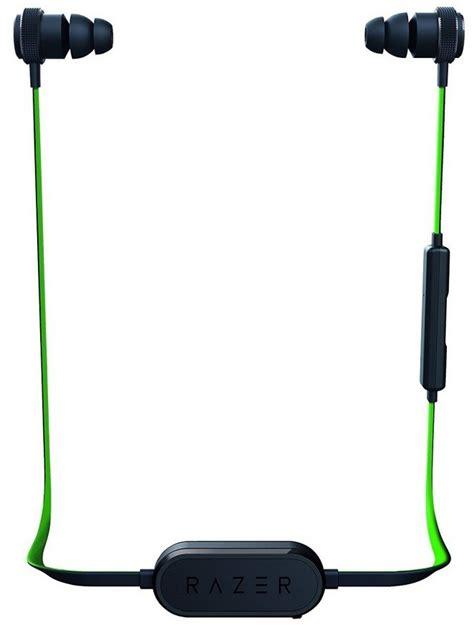 Headset Razer Terbaru btbt bt razer s new hammerhead bt wireless in ear headphones