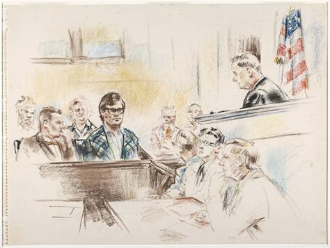 J Harold Bailey Sketches by Foundation P A