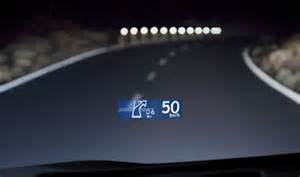 Lexus Heads Up Display Rx 350 Lexus Rx 450h Features Heads Up Display