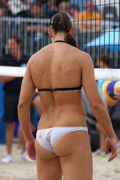 liliana steiner beach volleyball pinterest