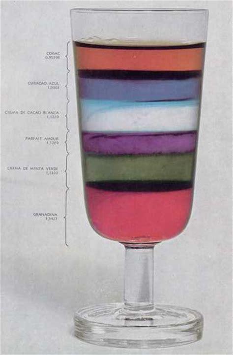 Densidad De Los L 237 Quidos L 237 Quidos En Varias Capas Y Colores Imagenes De Colorantes L