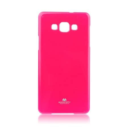 Mercury Goospery Jelly For Samsung Galaxy A9 Pro etui goospery jelly mercury do samsung galaxy a7 gumowe