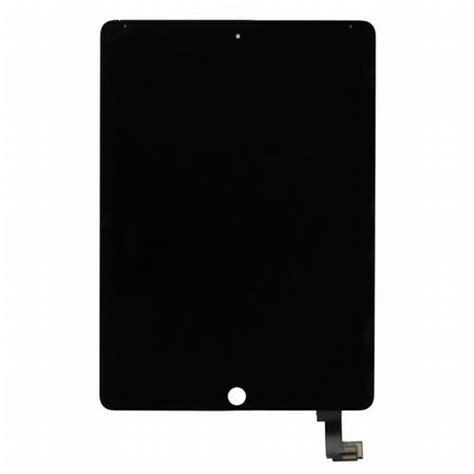 Touchscreen Gvon 890 Black 2 digitizer touch screen assembly for air 2 black