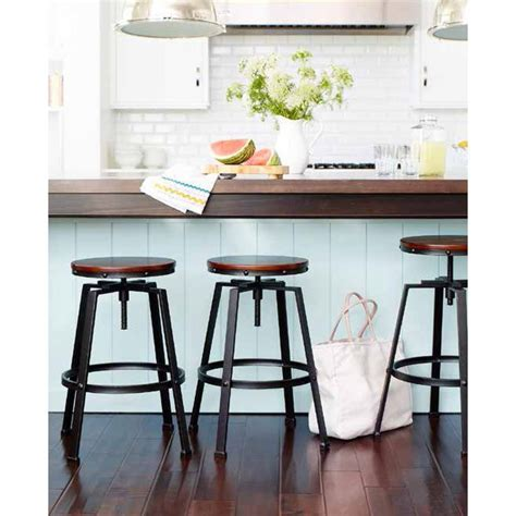 Adjustable Height Bar To Counter Stool by 59 Best Images About Bar Stools On Metal