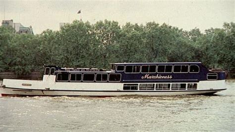 thames river boat sank 1989 marchioness survivors and victims families recall thames